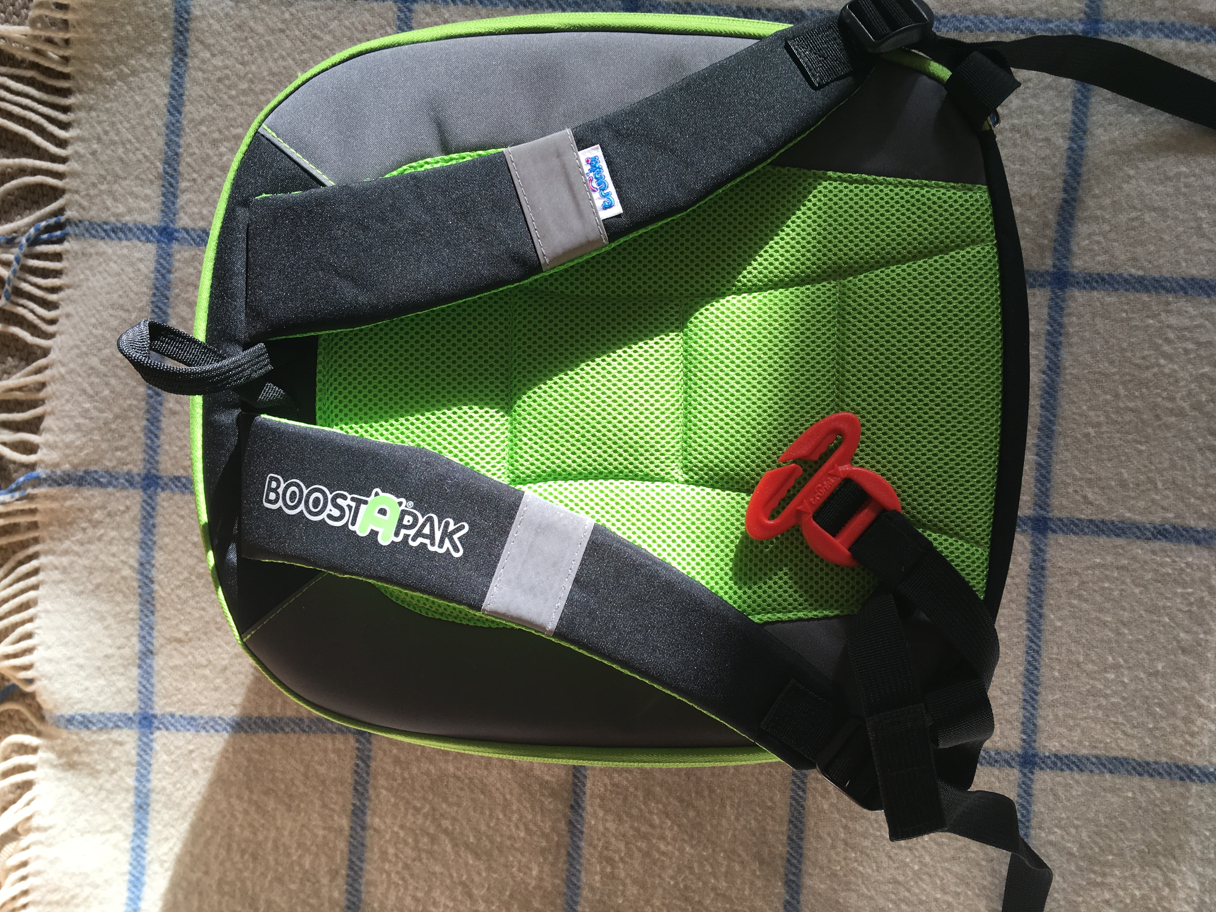 91ef855e23 FOR SALE  Trunki Boostapak - NappyValleyNet  a mum s guide to SW ...